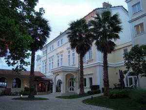 Hotel Katarina, Rovinj