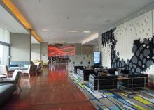 Radisson Blu Guatrain Hotel