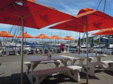 Dockside Cafe & Lounge