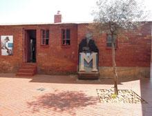 Mandela House, Vilakazi St, Soweto