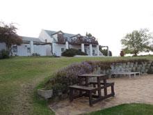 Melkboomsdrift Lodge