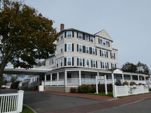 Harbor View Hotel, Edgartown,