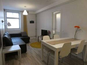 Experience Living Apartments Helsinki Finland