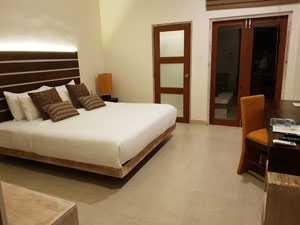 Cloud 9 Boutique Hotel Negombo Sri Lanka