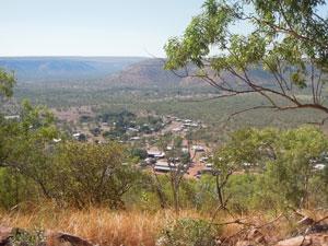 Timber Creek, Northern Territory