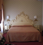 Hotel Al Leon, Venice
