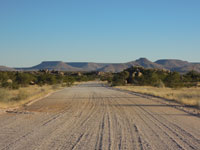 C40 road to Hoada