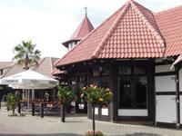 Brauhaus in Swakopmund