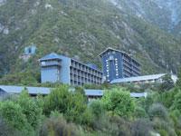 Hermitage Hotel