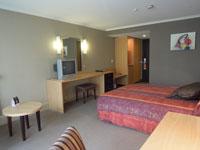 Sidima Hotel Christchurch Airport